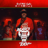 Grind Mode Cypher Beasts from the East Pacewon