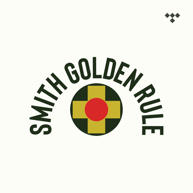 Cover art for album Smith Golden Rule by TIDAL