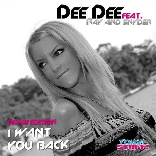 I Want You Back (Remix Edition)
