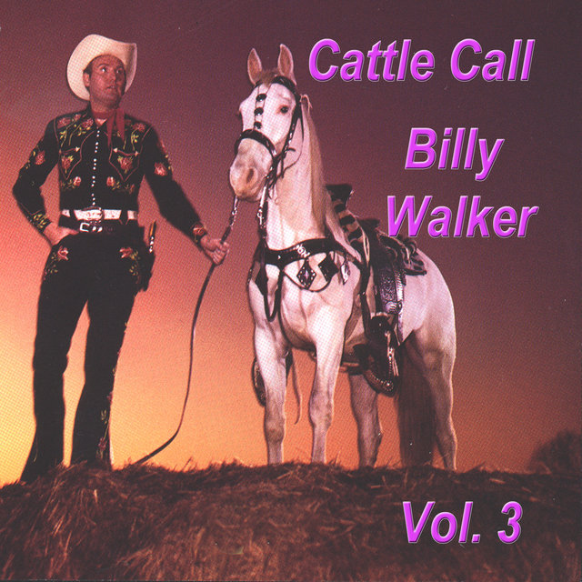 Cattle Call, Vol. 3