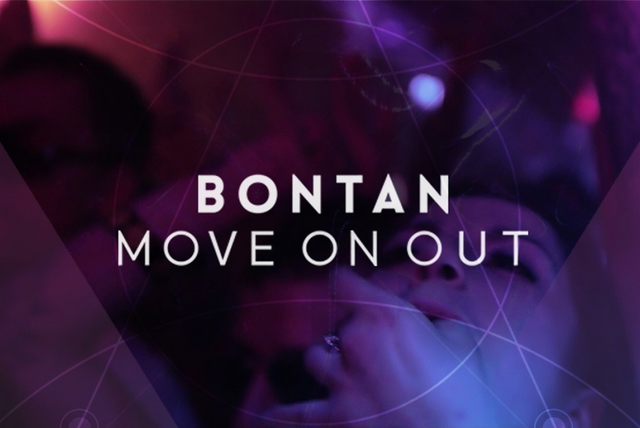 Bontan - Move On Out (Original Mix)