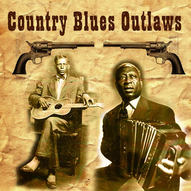 Country Blues Outlaws