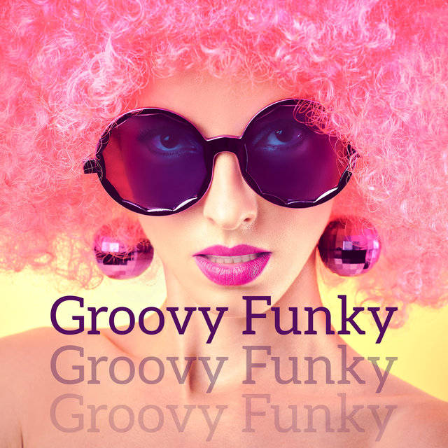 Groovy Funky: Jazz Instrumental Music