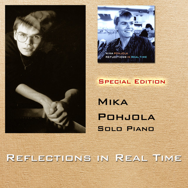 Reflections in Real Time (Special Edition)