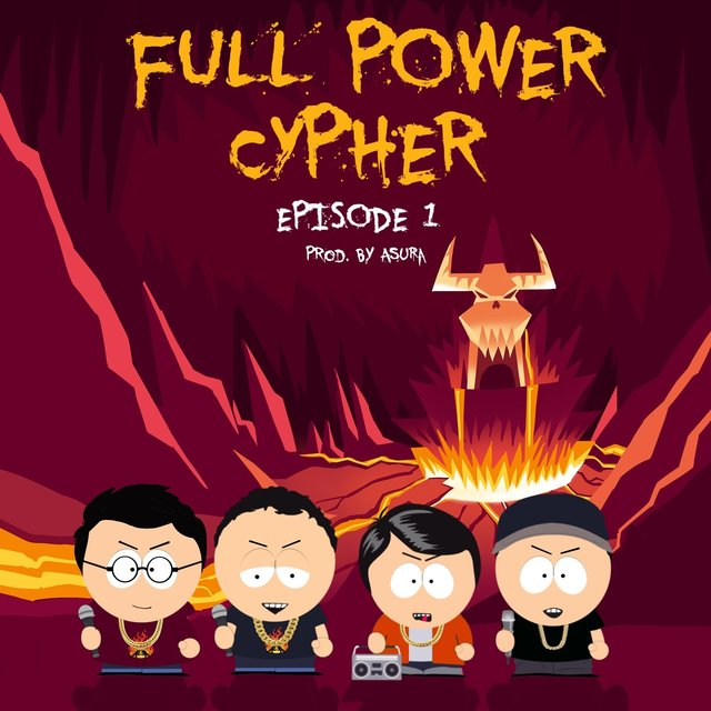 Full Power Cypher