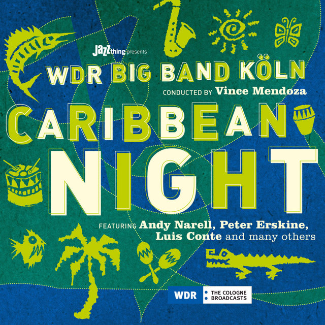 Caribbean Night