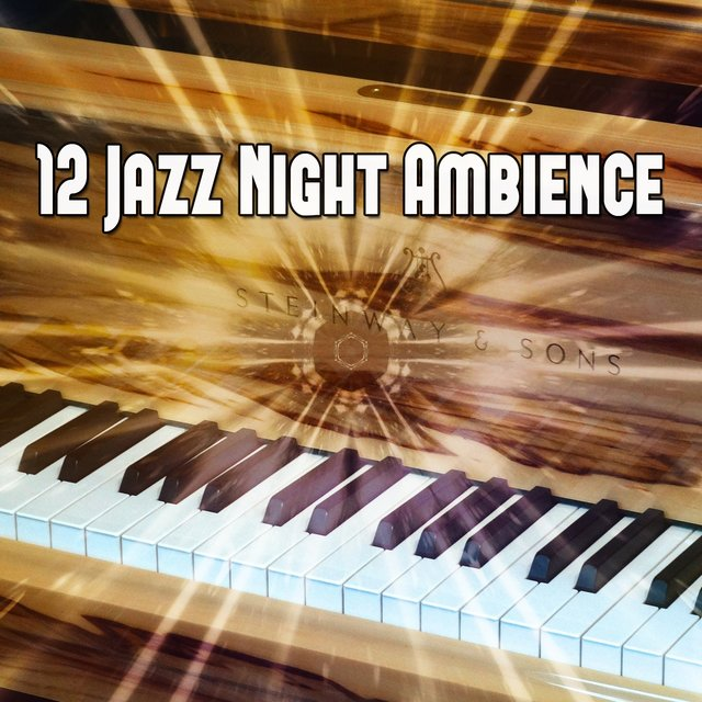 12 Jazz Night Ambience