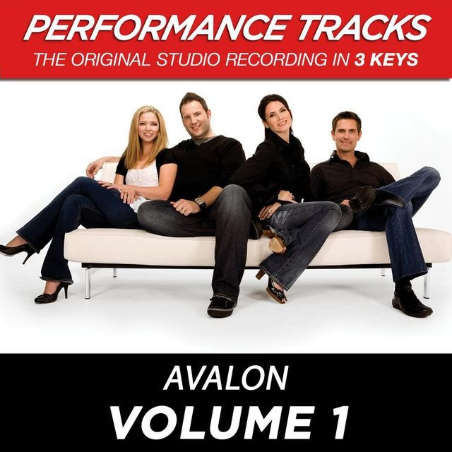 Vol. 1 (Performance Tracks)