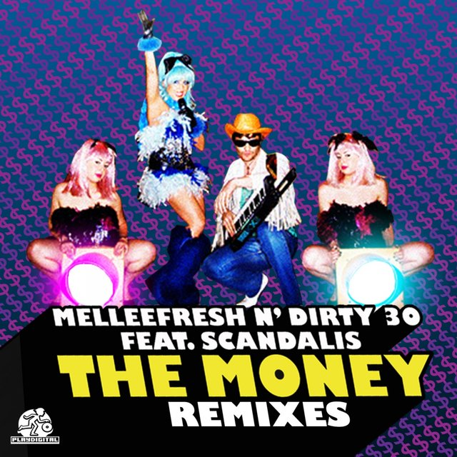 The Money Remixes