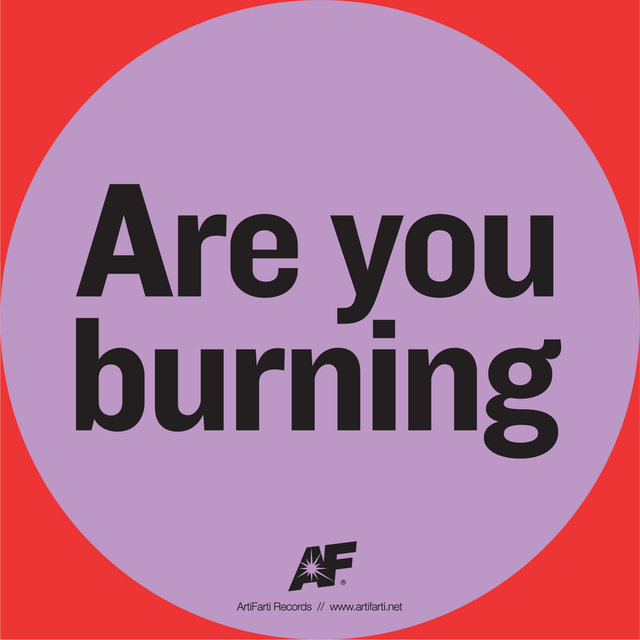Are You Burning
