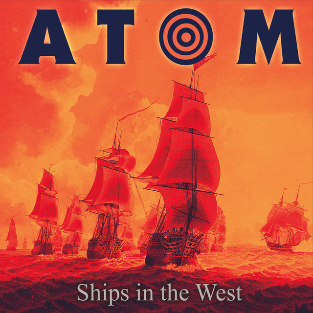 Ships in the West