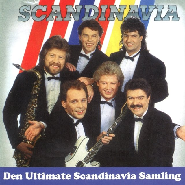 Den Ultimate Scandinavia Samling
