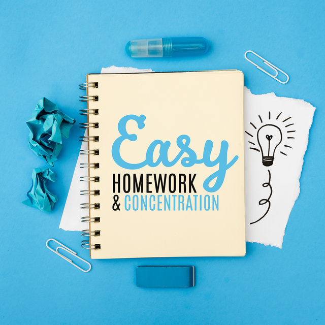 Easy Homework & Concentration