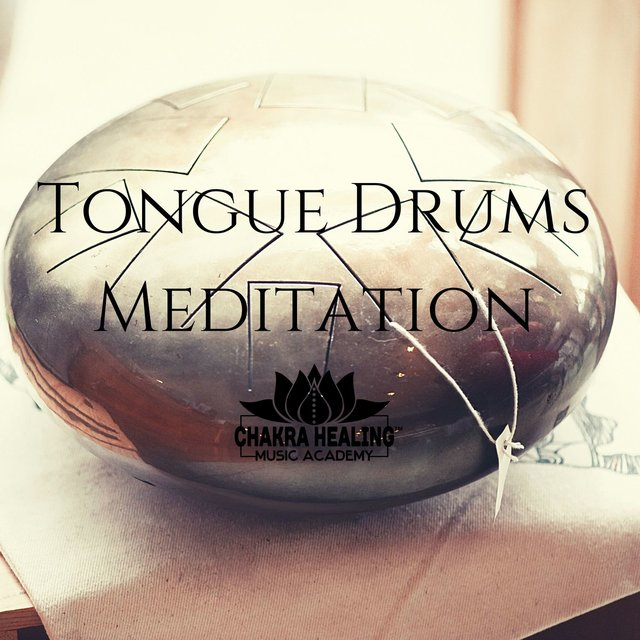 Tongue Drums Meditation