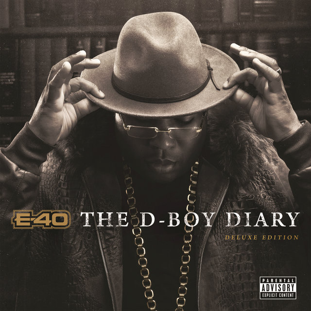 The D-Boy Diary (Deluxe Edition)