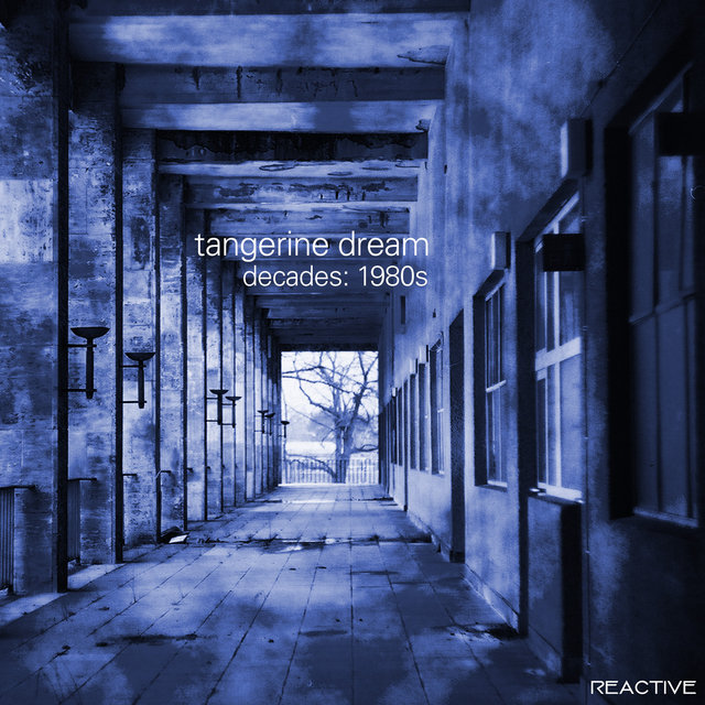 Tangerine Dream Decades: 80s