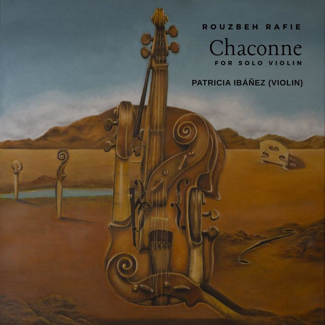 Chaconne for Solo Violin