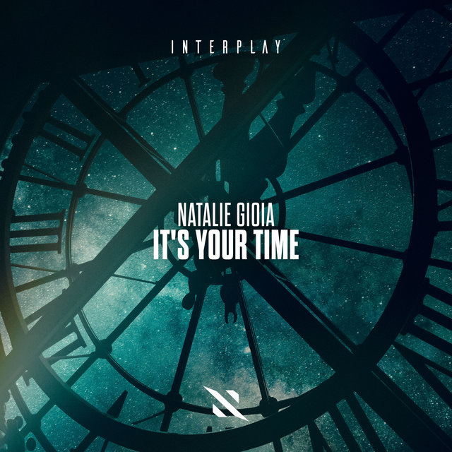 It's Your Time