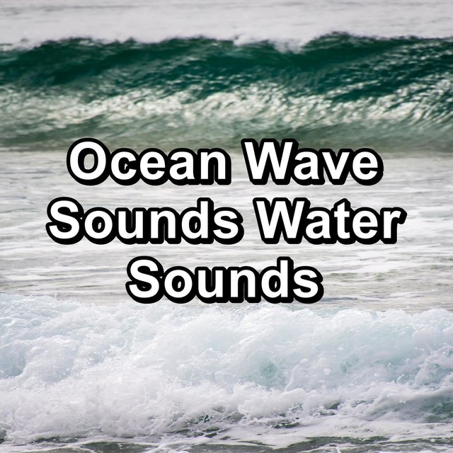 Ocean Wave Sounds Water Sounds