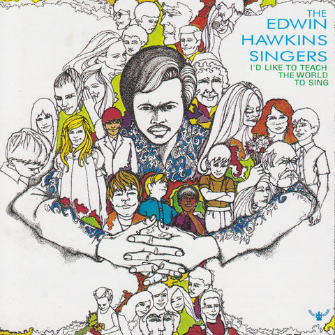 The Edwin Hawkins Singers
