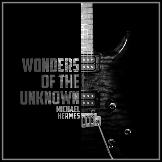 Wonders of the Unknown EP