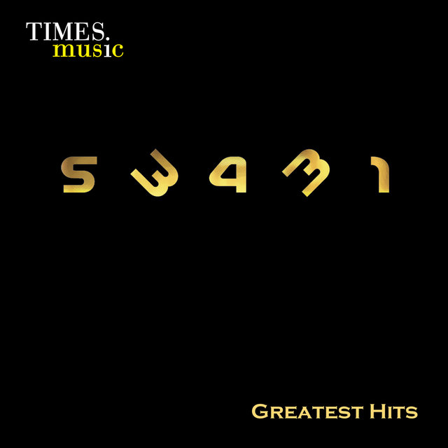 53431 Greatest Hits