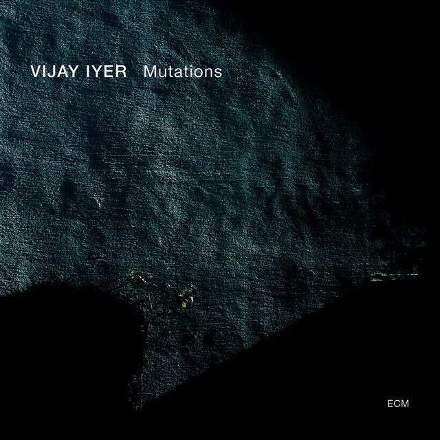 Cover art for album  by Vijay Iyer