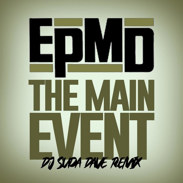 The Main Event Remix