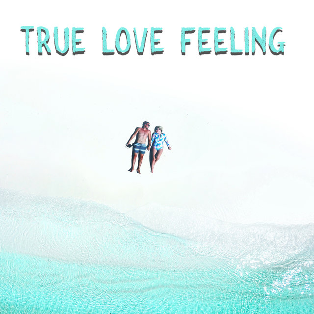 True Love Feeling – Ambient Piano Jazz Music Collection