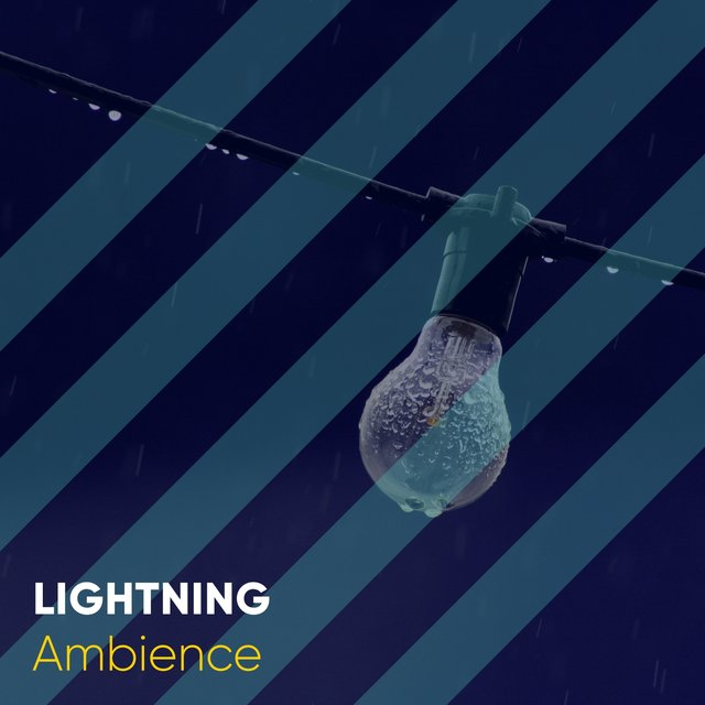 Quiet Lightning Relief Ambience