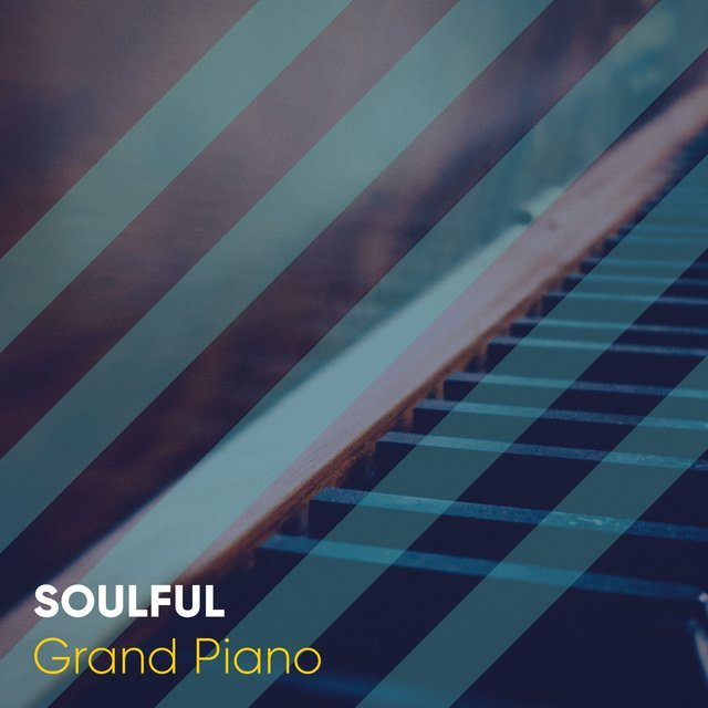 Soulful Melodic Grand Piano