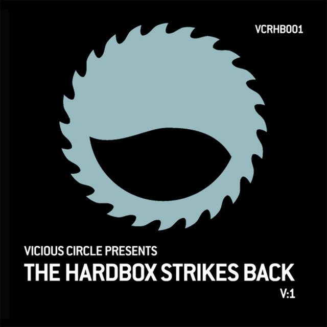 The Hardbox Strikes Back, Vol. 1 (Mixed by Ben Stevens)