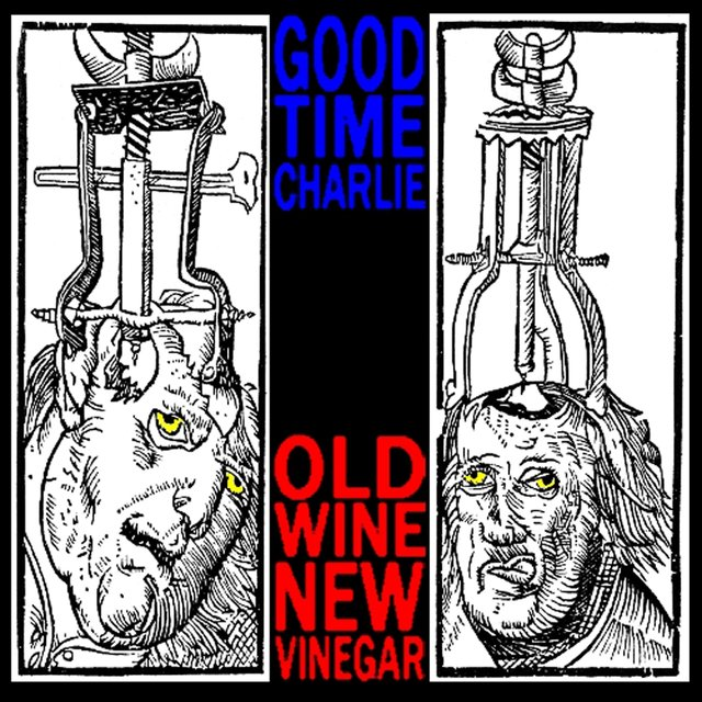 Old Wine New Vinegar
