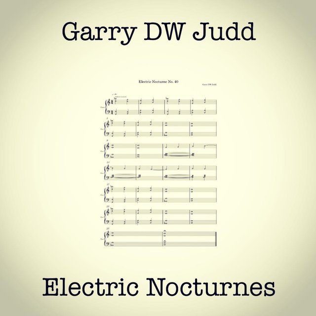 Electric Nocturne No. 38