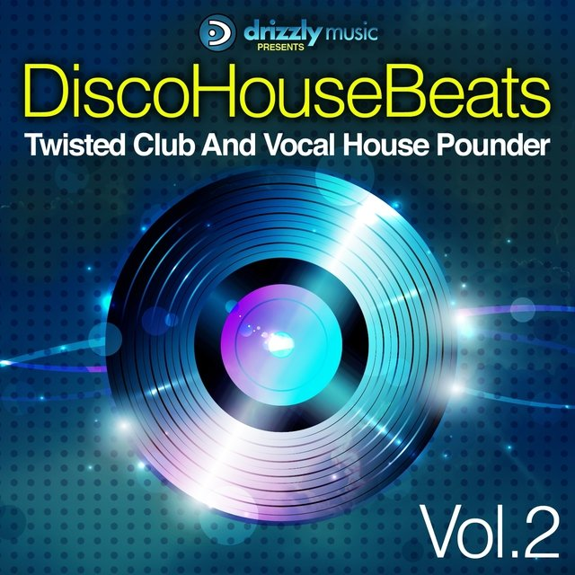 Disco House Beats, Vol. 2