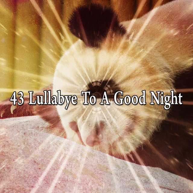 43 Lullabye to a Good Night