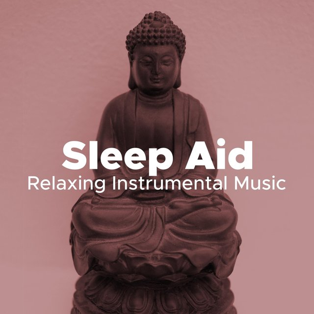 Sleep Aid: Relaxing Instrumental Music and Nature Sounds