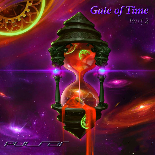 Gate of Time, Pt. 2