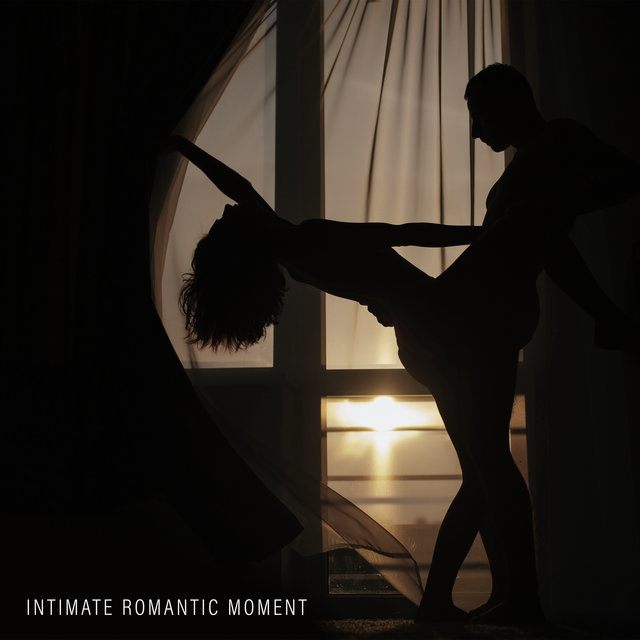 Intimate Romantic Moment - Sensual Jazz at Night, Romantic Date, Erotic Jazz Music, Jazz Lounge, Sex Music for Lovers