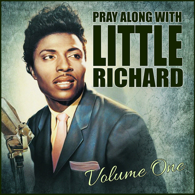 Pray Along with Little Richard Vol. 1