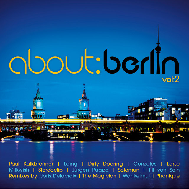 about:berlin vol:2