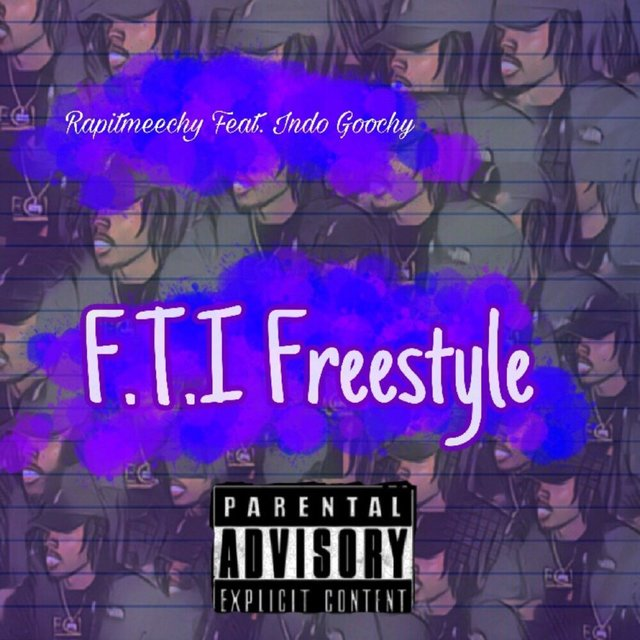 Fuck the Industry Freestyle (feat. Indo Goochy)