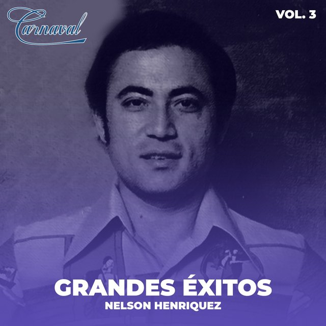 Grandes Éxitos, Vol. 3