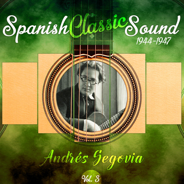 Spanish Classic Sound, Vol. 3 (1944 - 1947)