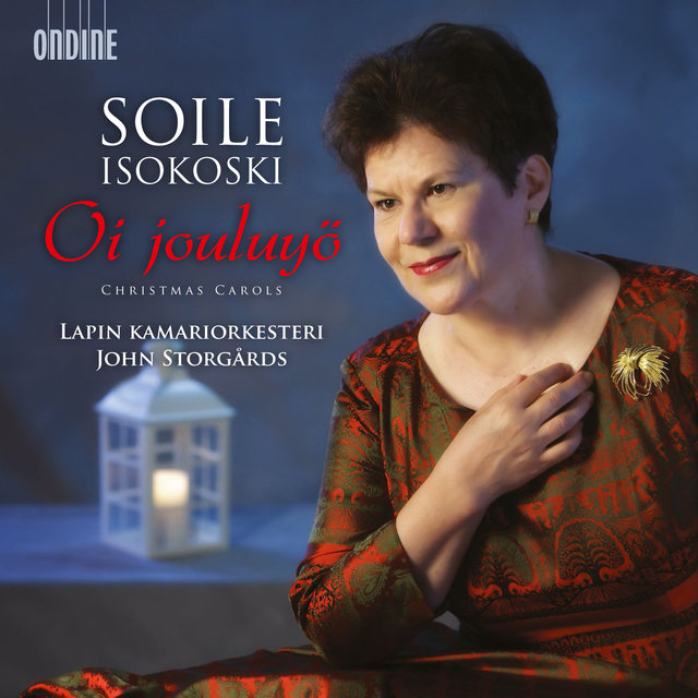 Oi Jouluyö (Christmas Carols)