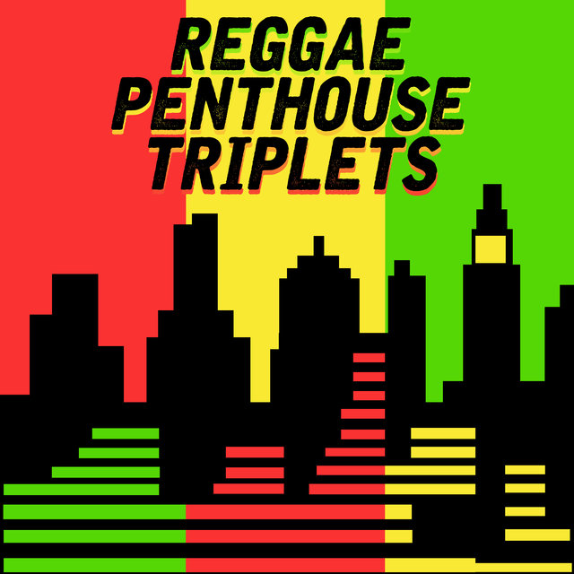 Reggae Penthouse Triplets: Beres Hammond, Sanchez and Wayne Wonder