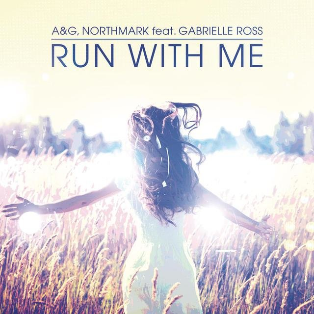 Run with Me (Radio Edit)