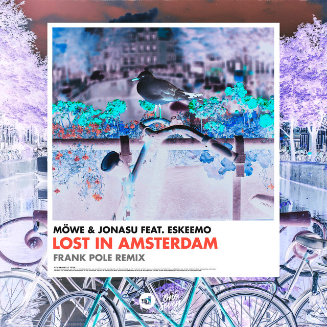 Lost In Amsterdam (Frank Pole Remix)