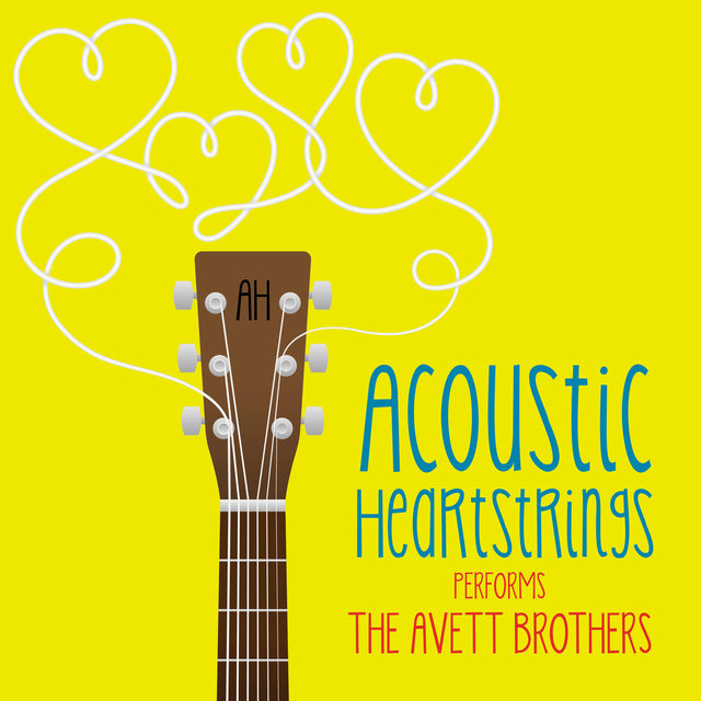 AH Performs The Avett Brothers