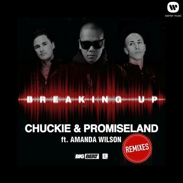 Breaking Up  (feat. Amanda Wilson) [Remixes]